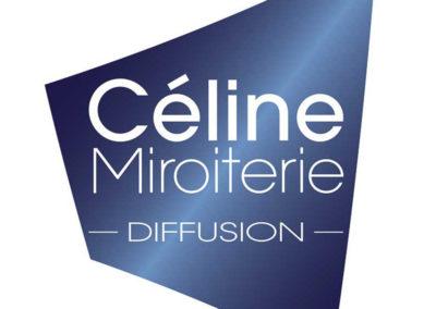 Logo Céline Miroiterie