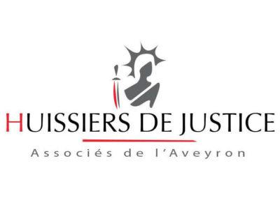 Logo Huissiers de justice