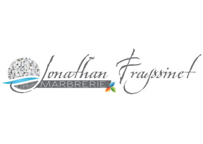 Logo Jonathan Frayssinet Marbrerie