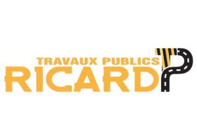 Logo Ricard TP Sainte Croix