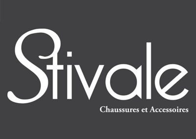 Logo Stivale