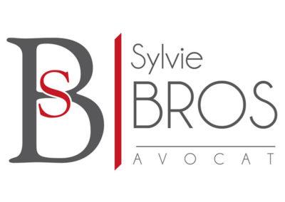 Logo Sylvie Bros Avocat Villefranche de Rouergue